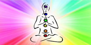 What are chakras? An introduction and guide to the 7 chakras.
