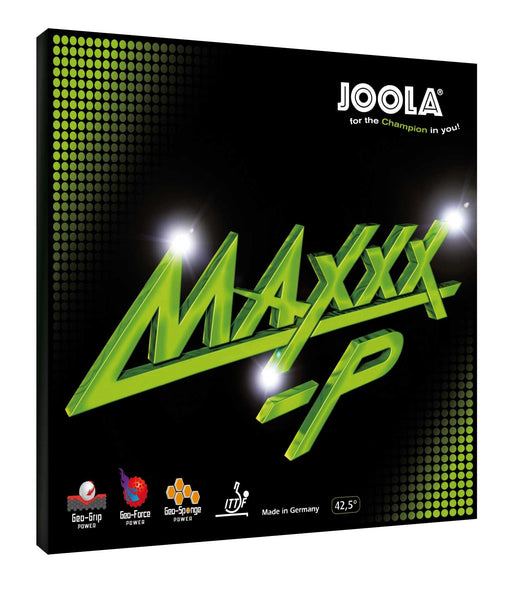 Joola MAXXX-P-Rubber-TT Sports
