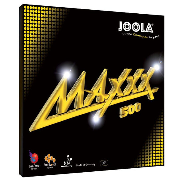 Joola MAXXX 500-Rubber-TT Sports