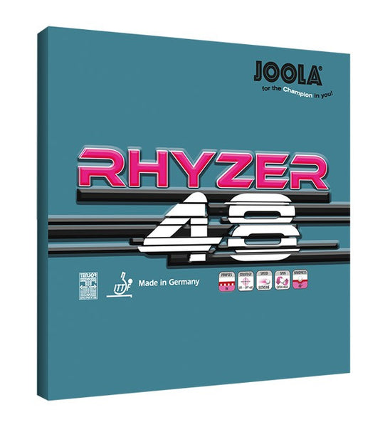Joola Rhyzer 48-Rubber-TT Sports