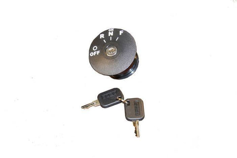 Unique Key Switch - RXV