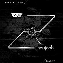 Haujobb - The Remix Wars - LP