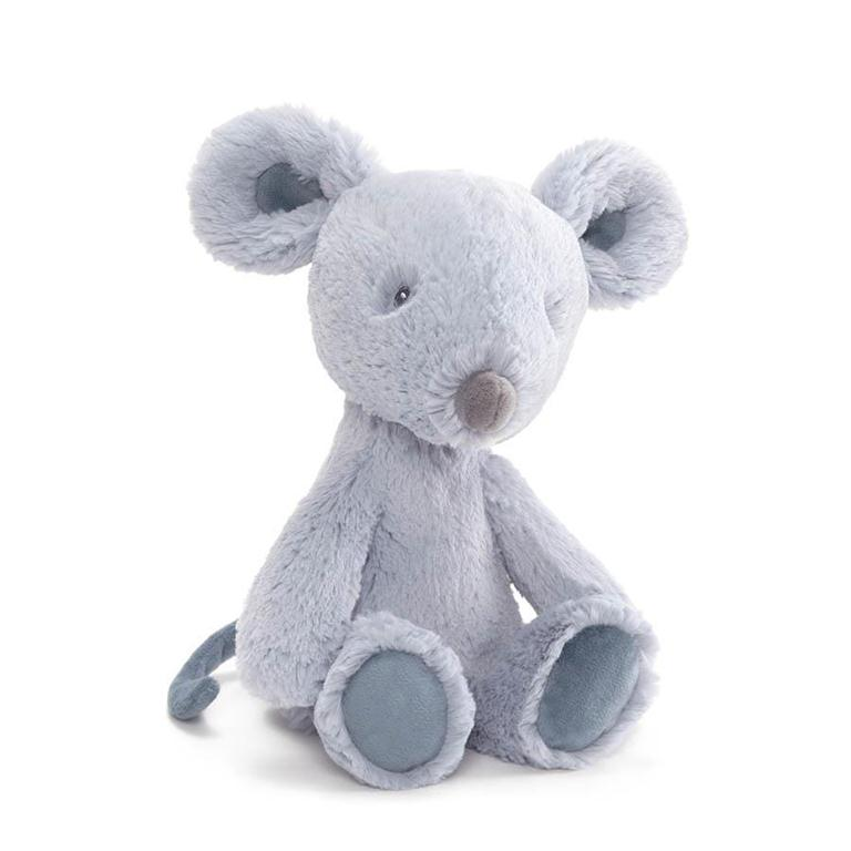 GUND Baby Baby Toothpick Plush Stuffed Mouse, 12
