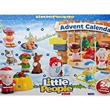 Fisher-Price Little People Advent Calendar