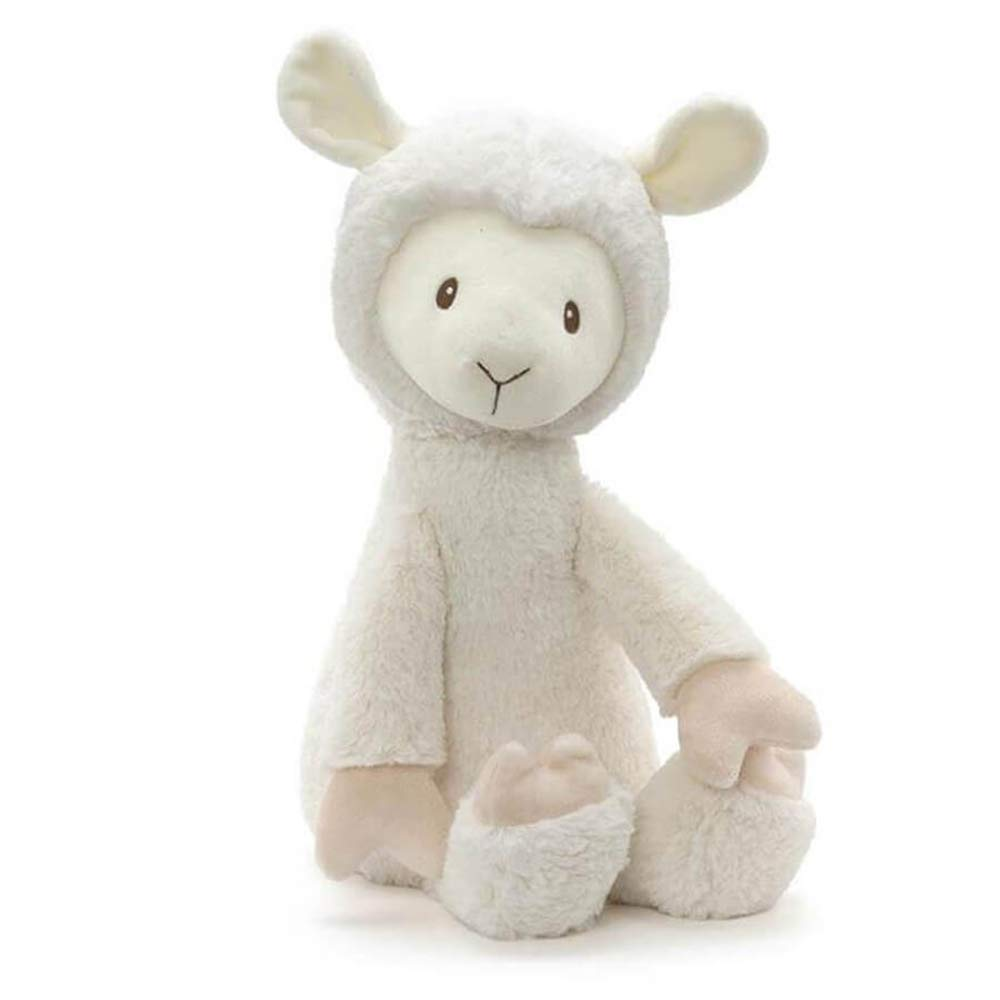 GUND Baby Baby Toothpick Llama Stuffed Animal Plush Toy, 16