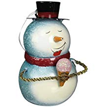 Snowbies - Ornament- Snowcone