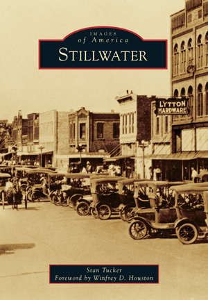Images of America - Stillwater