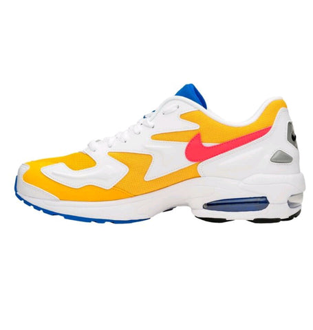 Air Max2 Light 'University Gold' - leaders1354