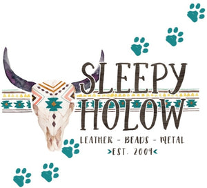 gift certificate-sleepy holow gift certificate-custom orders-alberta made-yyc shop-yyc dog gear-leather worker-yyc dogs