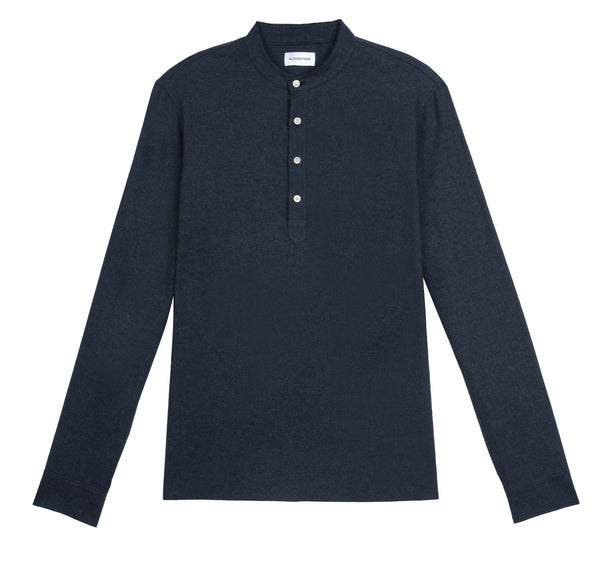 Signature Popover in Navy Twill