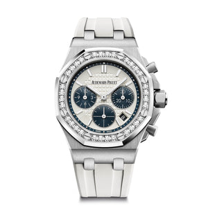 Royal Oak Offshore Ladies Chronograph 26231ST.ZZ.D010CA.01 - Audemars Piguet