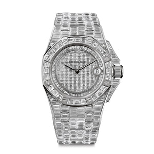 Royal Oak Offshore Ladies Quartz 67543BC.ZZ.9185BC.01 - Audemars Piguet