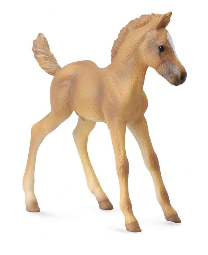 Reeves Collecta Standing Haflinger Foal