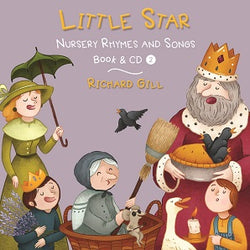Little Star Bk/CD