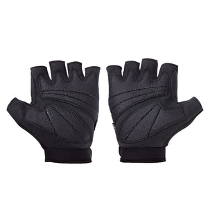 510 Schiek Cross Training and Fitness Gloves Pair Palm