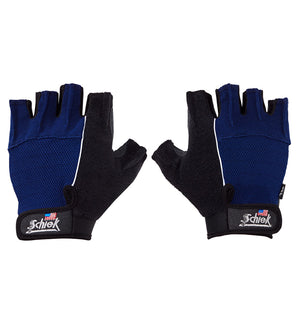 510 Schiek Cross Training and Fitness Gloves Pair Top