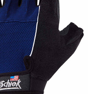 510 Schiek Cross Training and Fitness Gloves Top Close Up
