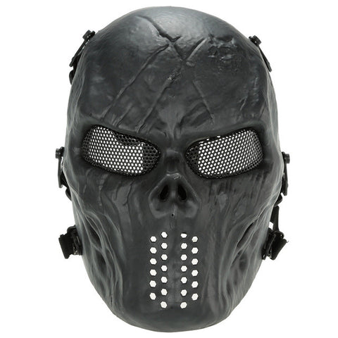 Airsoft Tactical Face Mask (7 variants)