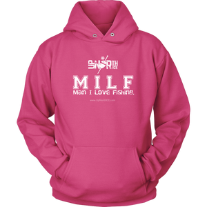 MILF: Man I Love Fishing