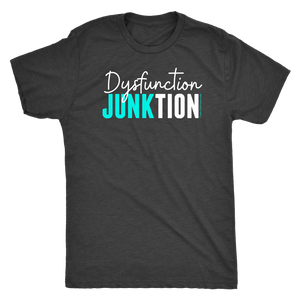 DYSFUNCTION JUNKTION