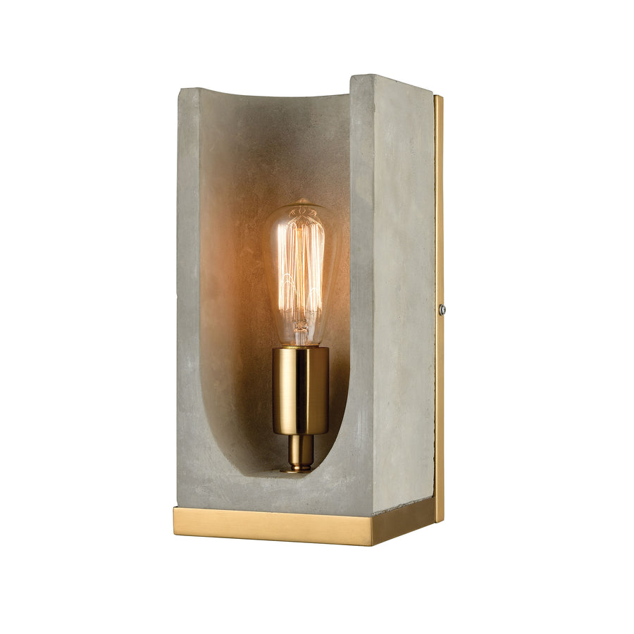 Shelter Wall Sconce