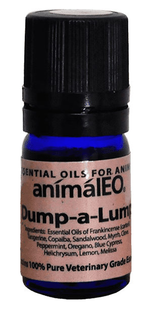 Dump-a-Lump ~ Helpful to lumps, bumps, warts, cysts, and tumors 5 ml