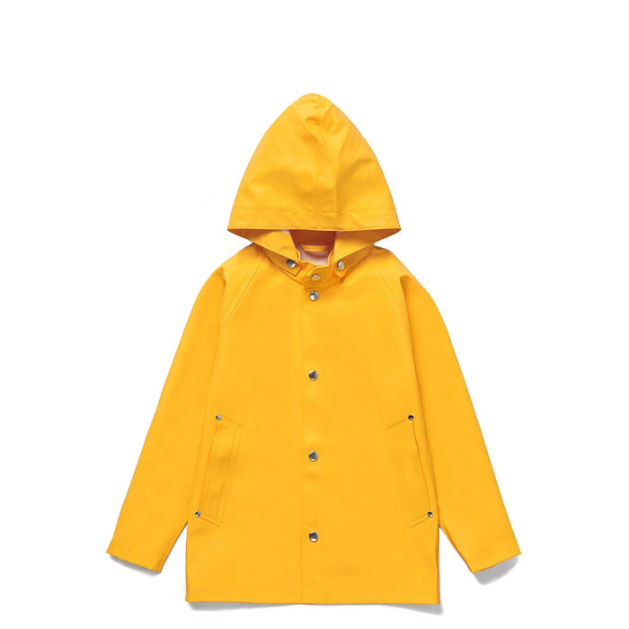 Children's Yellow Raincoat