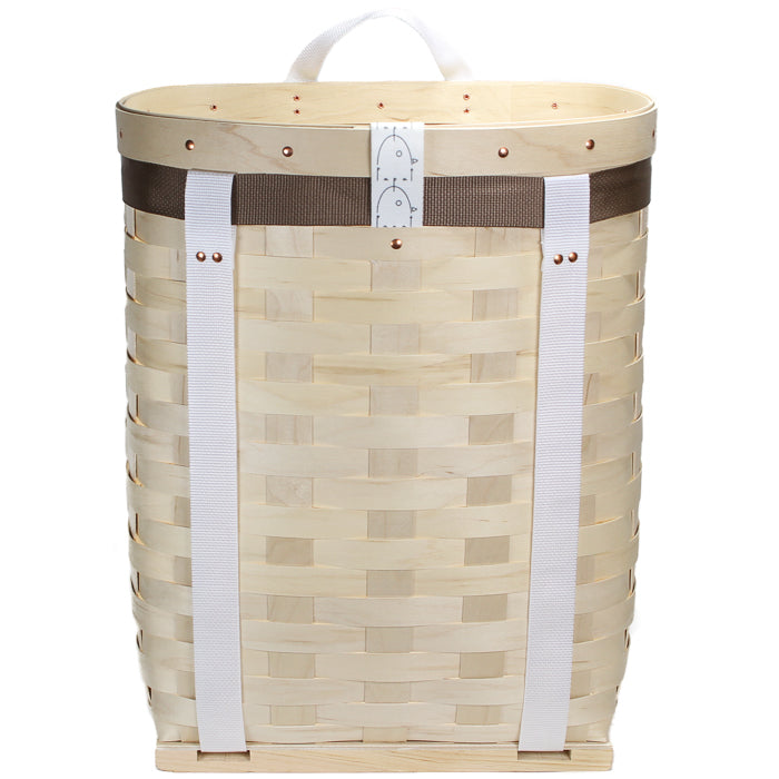 Papat Pack Basket - Natural