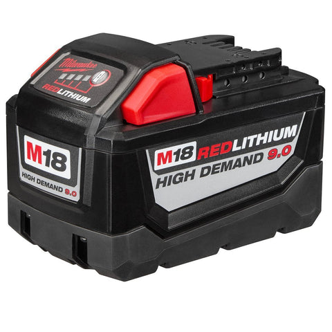 48-11-1890 Milwaukee® 18V Lithium Battery Rebuild Service