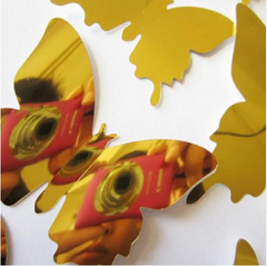 Butterflies 3D Wall Stickers