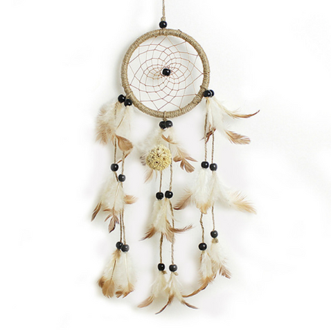 Indian Style Dream Catcher Hanging Decor