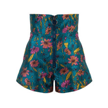 SALIDA HIGH WAIST SHORTS