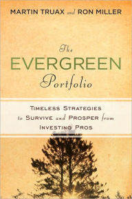 Evergreen Portfolio, The: Timeless Strategies to Survive and Prosper from Investing Pros-gifts-books-Shop Denison