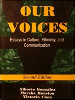 Our Voices: Essays in Culture, Ethnicity and Communication-gifts-books-Shop Denison