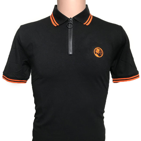 Rubber Man Icon Polo