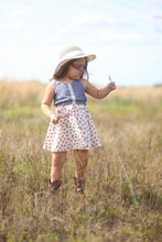 Load image into Gallery viewer, Country Rose Dress