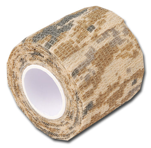 TACTICAL CAMO WRAP - DIGITAL DESERT