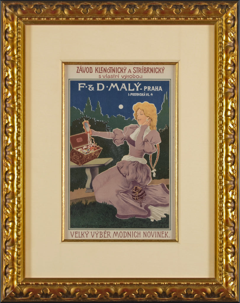 F & D Maly (Plate 236)