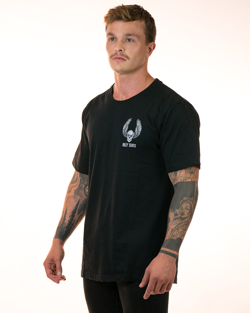 Grit Loose Fit Tee