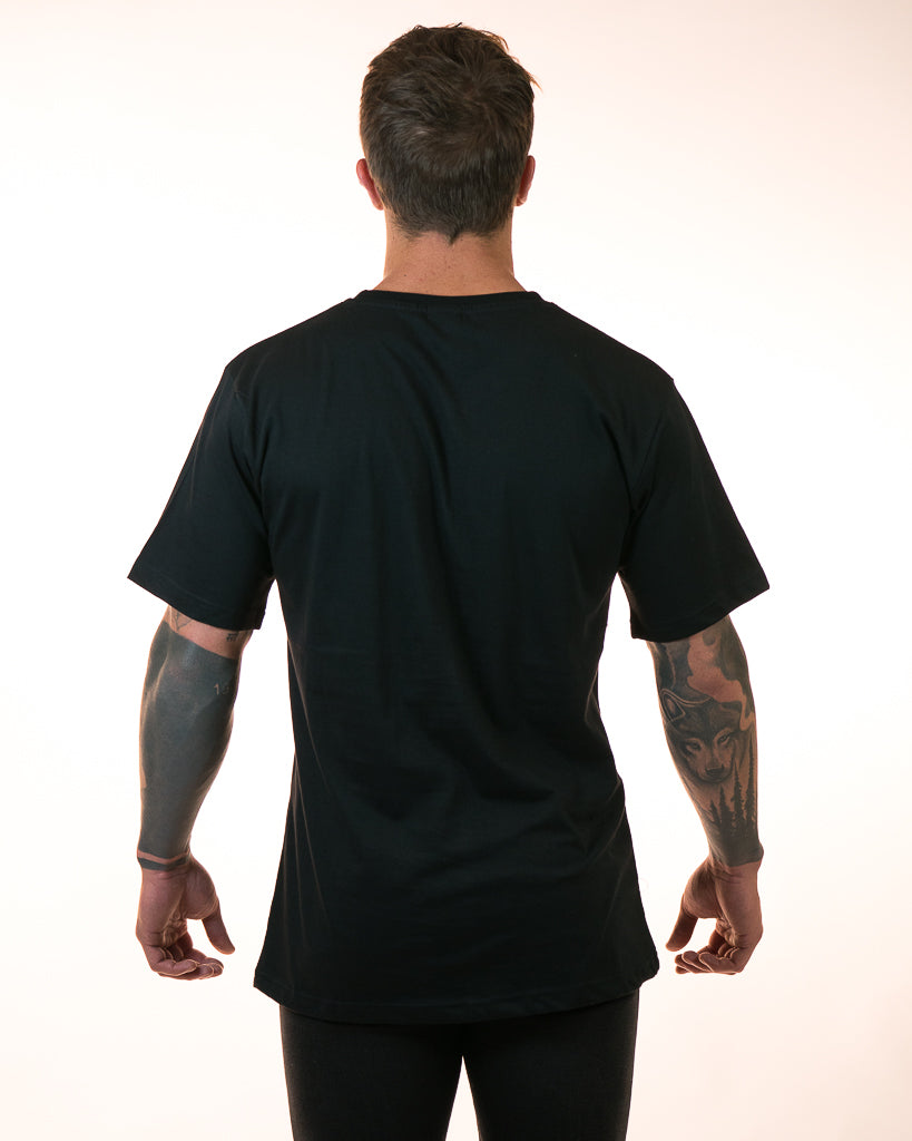 Stock Loose Fit Tee