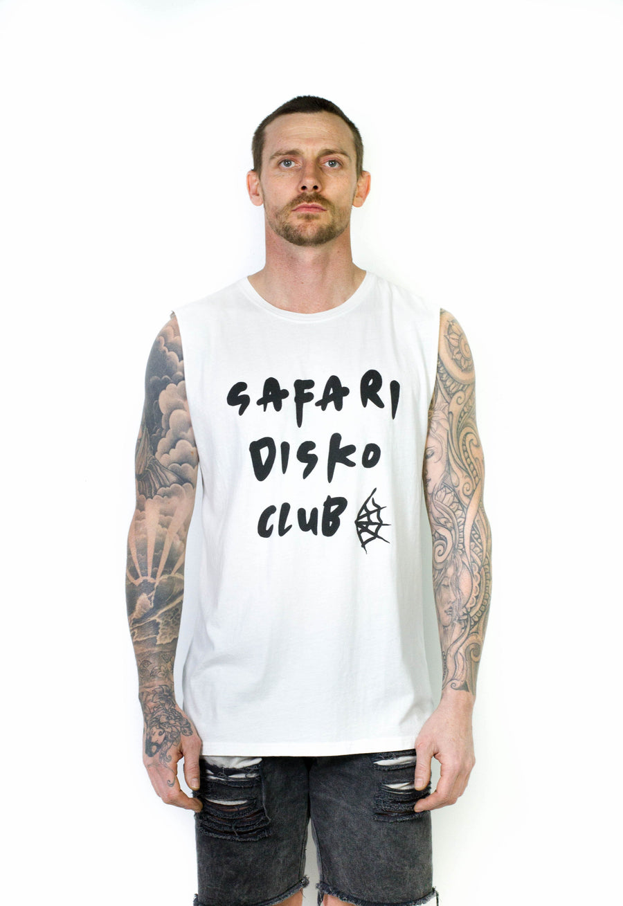 Safari Statement Tank