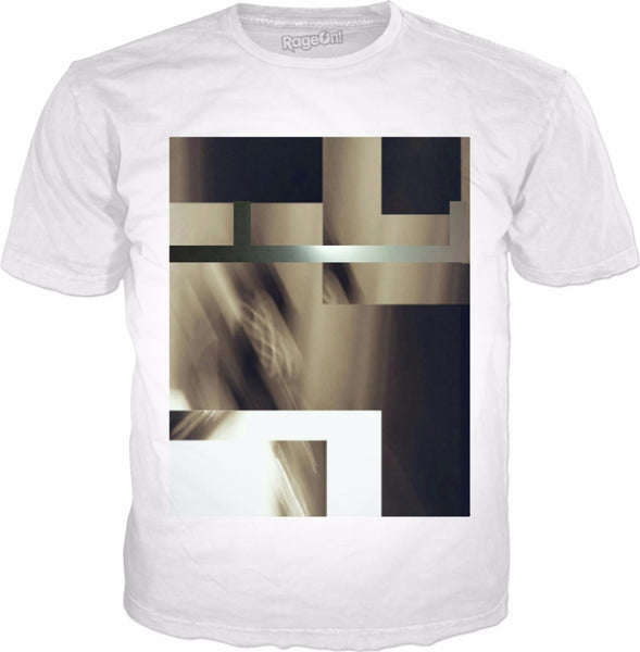 Abstract Angles: Classic T-Shirt