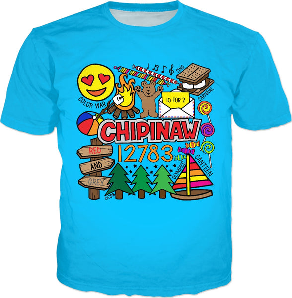 Chipinaw T-Shirt