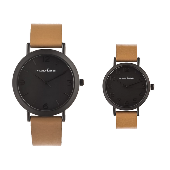 MATCHING CLASSIC LUXE TIMEPIECES
