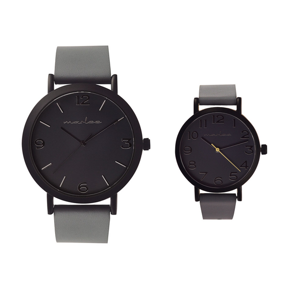 MATCHING STORM TIMEPIECES