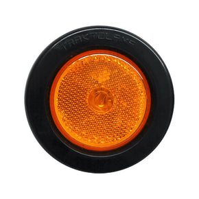 "2240-1 - 2 1/2""  Reflective Sealed Clearance Marker light (12 V)"