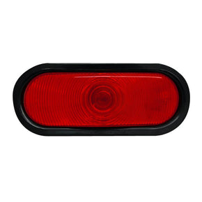 2250-2 - Oval Sealed Light, Stop Turn & Tail Light Kit (12V)