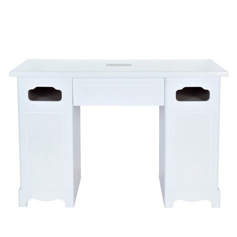 Dream In Reality DIR Paris Manicure Nail Table Manicure Table - ChairsThatGive
