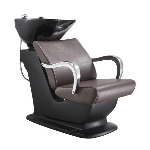 Dream In Reality DIR Beckman Shampoo Backwash Unit with Adjustable Seat Shampoo & Backwash Unit - ChairsThatGive