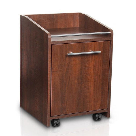 Image of Gulfstream Gulfstream Paris Pedi Cart Pedi Cart - ChairsThatGive